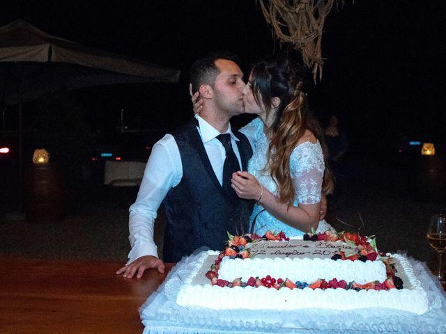Il matrimonio di Claudio e Ilaria a Udine, Udine 108