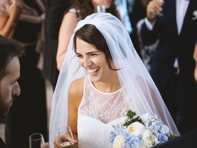 Il matrimonio di Simona e Maurizio a Amalfi, Salerno 10
