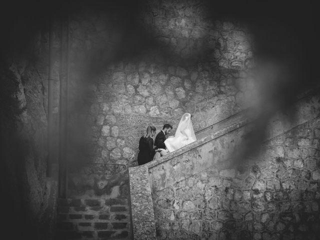 Il matrimonio di Simona e Maurizio a Amalfi, Salerno 11