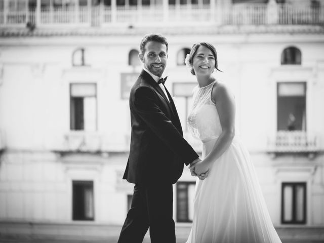 Il matrimonio di Simona e Maurizio a Amalfi, Salerno 12