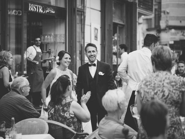 Il matrimonio di Simona e Maurizio a Amalfi, Salerno 13