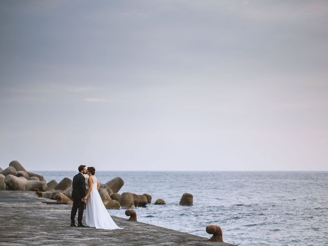 Il matrimonio di Simona e Maurizio a Amalfi, Salerno 14