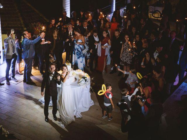 Il matrimonio di Simona e Maurizio a Amalfi, Salerno 18