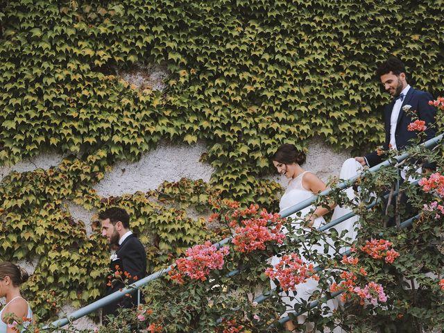 Il matrimonio di Simona e Maurizio a Amalfi, Salerno 19