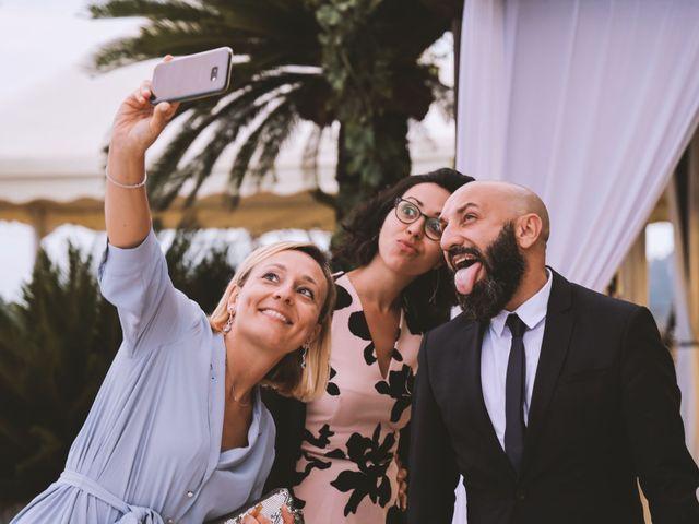 Il matrimonio di Simona e Maurizio a Amalfi, Salerno 21