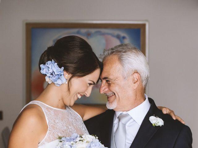 Il matrimonio di Simona e Maurizio a Amalfi, Salerno 26