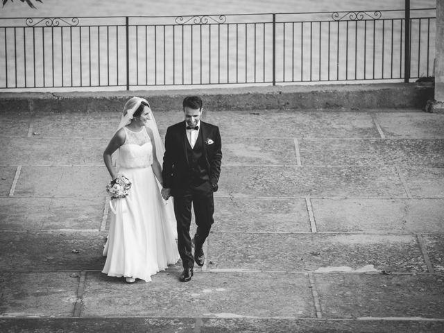 Il matrimonio di Simona e Maurizio a Amalfi, Salerno 32