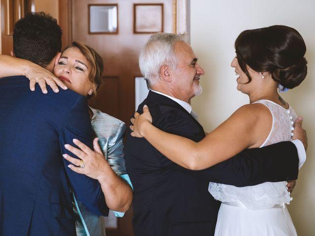 Il matrimonio di Simona e Maurizio a Amalfi, Salerno 43