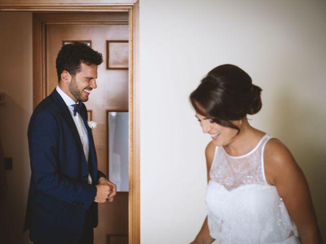 Il matrimonio di Simona e Maurizio a Amalfi, Salerno 44
