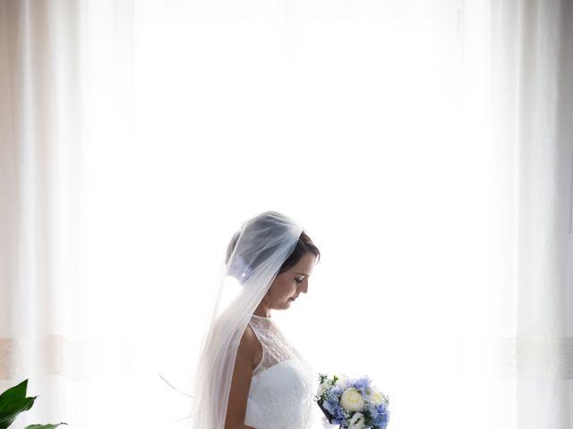 Il matrimonio di Simona e Maurizio a Amalfi, Salerno 46