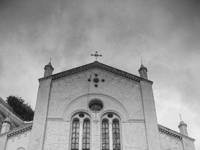Il matrimonio di Simona e Maurizio a Amalfi, Salerno 49