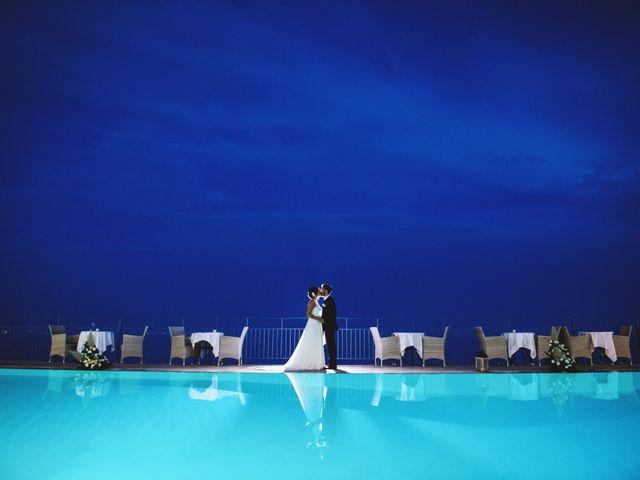 Il matrimonio di Simona e Maurizio a Amalfi, Salerno 65