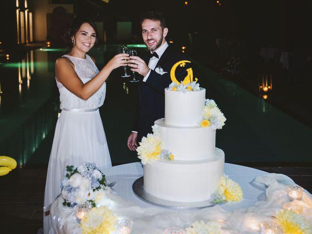 Il matrimonio di Simona e Maurizio a Amalfi, Salerno 66