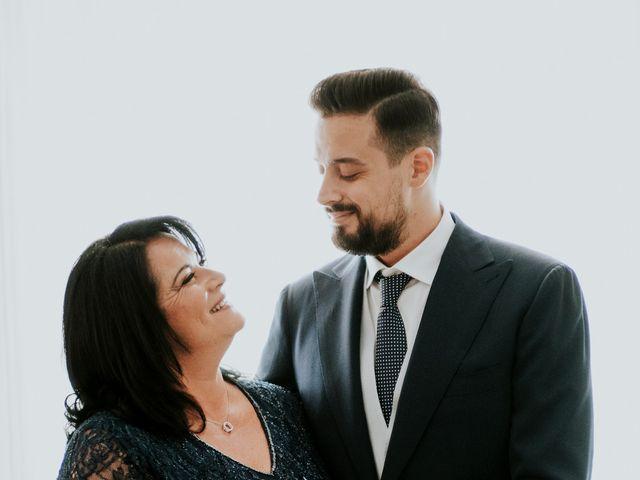 Il matrimonio di Martina e Giovanni a Napoli, Napoli 6
