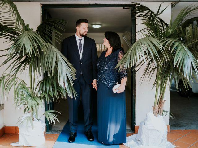 Il matrimonio di Martina e Giovanni a Napoli, Napoli 7