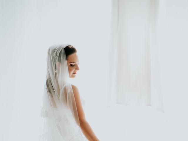 Il matrimonio di Martina e Giovanni a Napoli, Napoli 14
