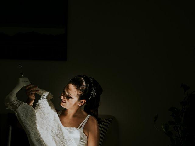 Il matrimonio di Martina e Giovanni a Napoli, Napoli 16