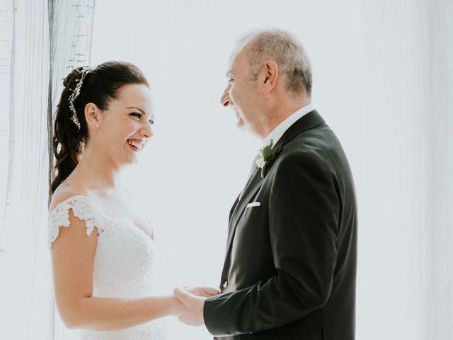 Il matrimonio di Martina e Giovanni a Napoli, Napoli 23