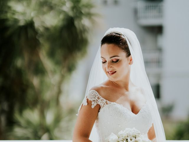 Il matrimonio di Martina e Giovanni a Napoli, Napoli 26