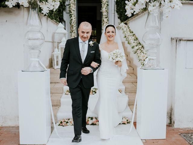 Il matrimonio di Martina e Giovanni a Napoli, Napoli 31