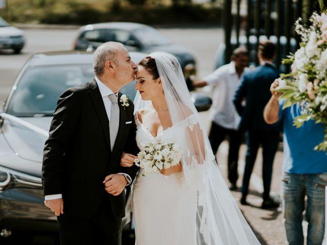 Il matrimonio di Martina e Giovanni a Napoli, Napoli 33