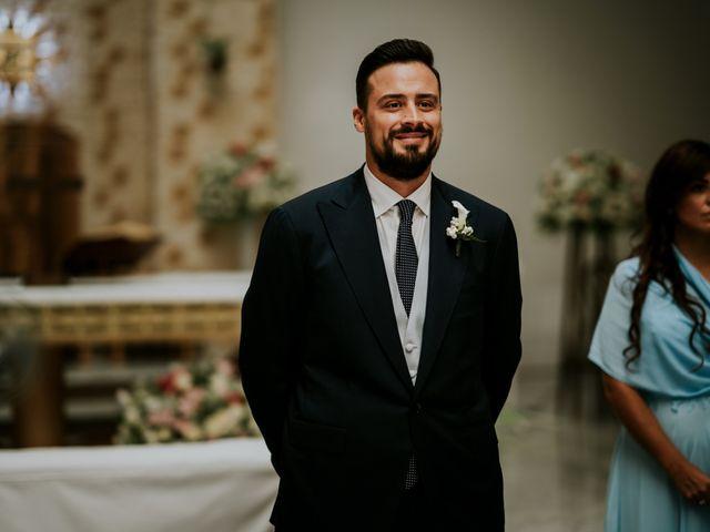 Il matrimonio di Martina e Giovanni a Napoli, Napoli 34