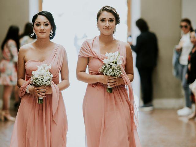Il matrimonio di Martina e Giovanni a Napoli, Napoli 36