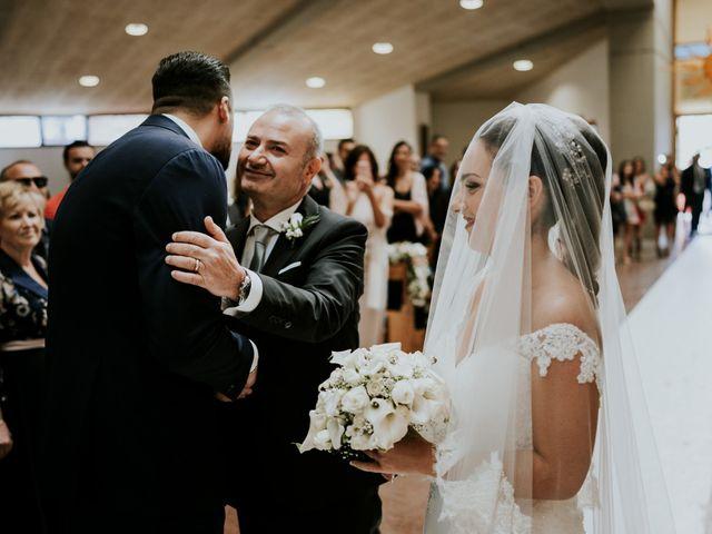 Il matrimonio di Martina e Giovanni a Napoli, Napoli 38