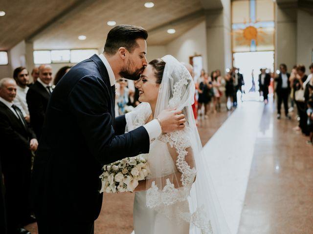 Il matrimonio di Martina e Giovanni a Napoli, Napoli 39