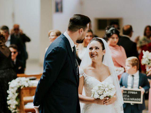 Il matrimonio di Martina e Giovanni a Napoli, Napoli 40