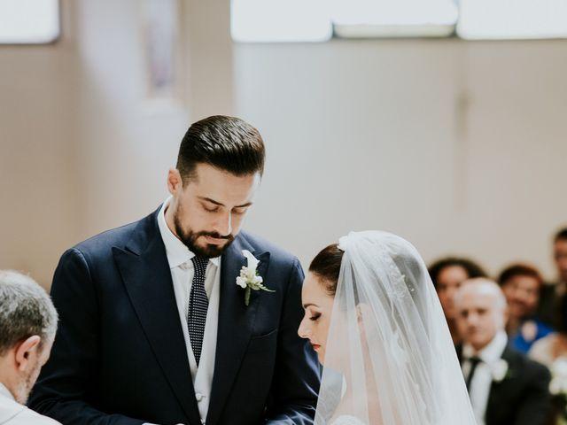 Il matrimonio di Martina e Giovanni a Napoli, Napoli 42