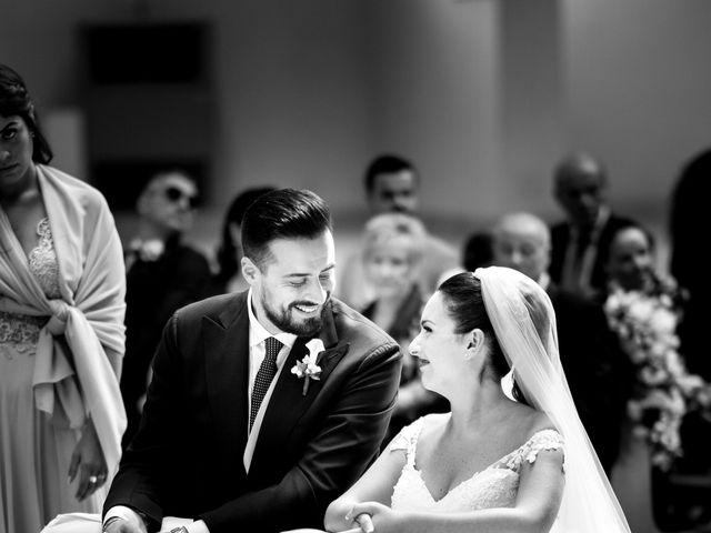 Il matrimonio di Martina e Giovanni a Napoli, Napoli 43