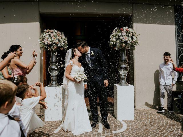Il matrimonio di Martina e Giovanni a Napoli, Napoli 45