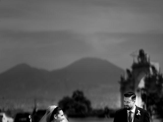 Il matrimonio di Martina e Giovanni a Napoli, Napoli 46