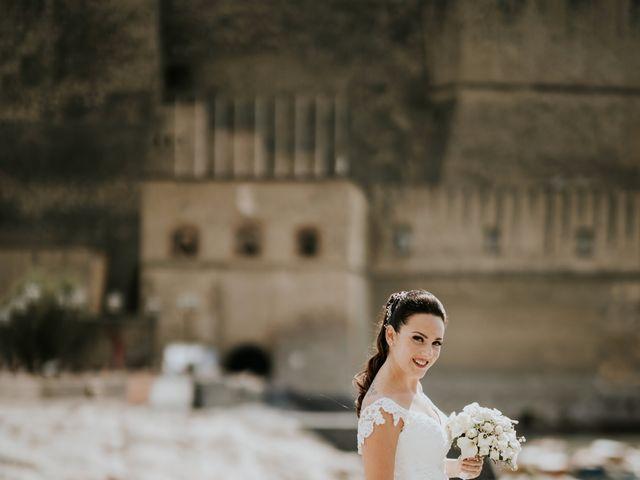 Il matrimonio di Martina e Giovanni a Napoli, Napoli 51