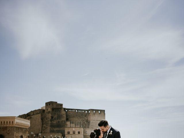 Il matrimonio di Martina e Giovanni a Napoli, Napoli 53