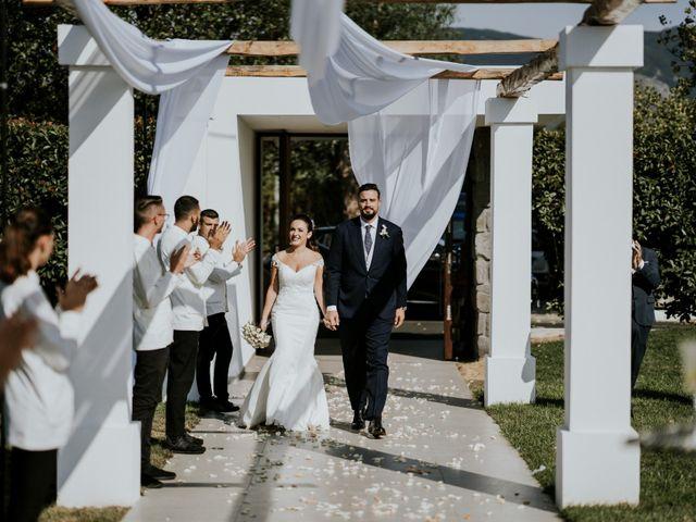 Il matrimonio di Martina e Giovanni a Napoli, Napoli 59