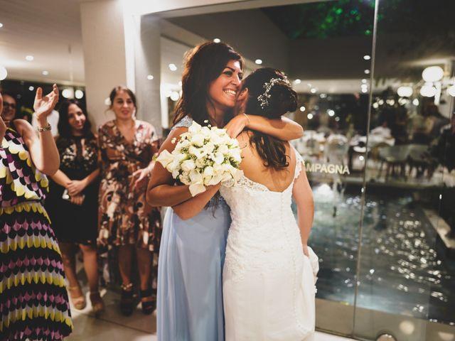 Il matrimonio di Martina e Giovanni a Napoli, Napoli 72