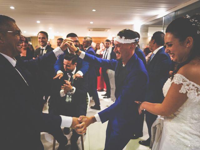 Il matrimonio di Martina e Giovanni a Napoli, Napoli 74