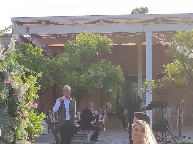 Il matrimonio di Cristina  e Mino  a Mesagne, Brindisi 3