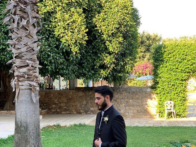 Il matrimonio di Cristina  e Mino  a Mesagne, Brindisi 4