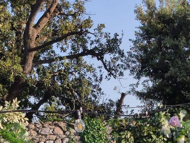 Il matrimonio di Cristina  e Mino  a Mesagne, Brindisi 5