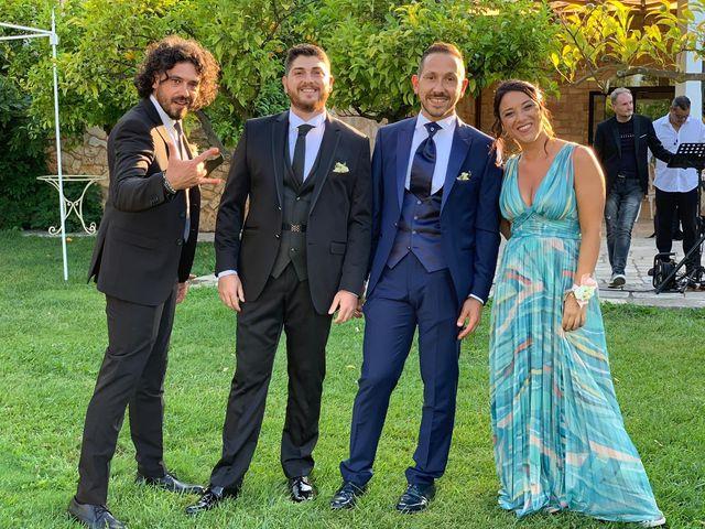 Il matrimonio di Cristina  e Mino  a Mesagne, Brindisi 6
