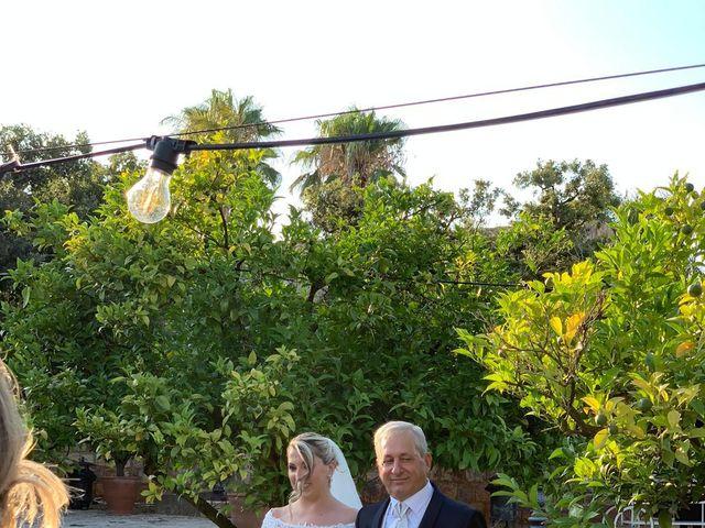 Il matrimonio di Cristina  e Mino  a Mesagne, Brindisi 7