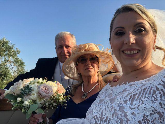 Il matrimonio di Cristina  e Mino  a Mesagne, Brindisi 8