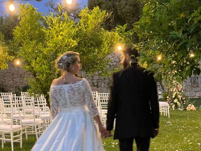 Il matrimonio di Cristina  e Mino  a Mesagne, Brindisi 9