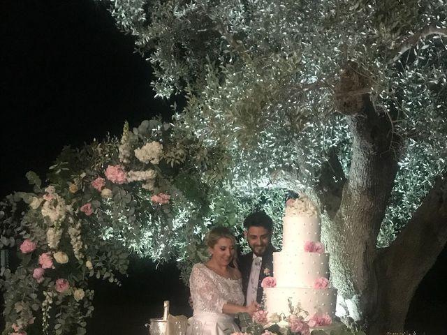 Il matrimonio di Cristina  e Mino  a Mesagne, Brindisi 11