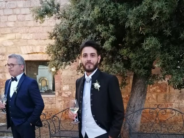 Il matrimonio di Cristina  e Mino  a Mesagne, Brindisi 12