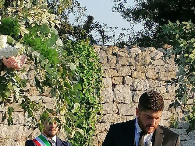Il matrimonio di Cristina  e Mino  a Mesagne, Brindisi 13