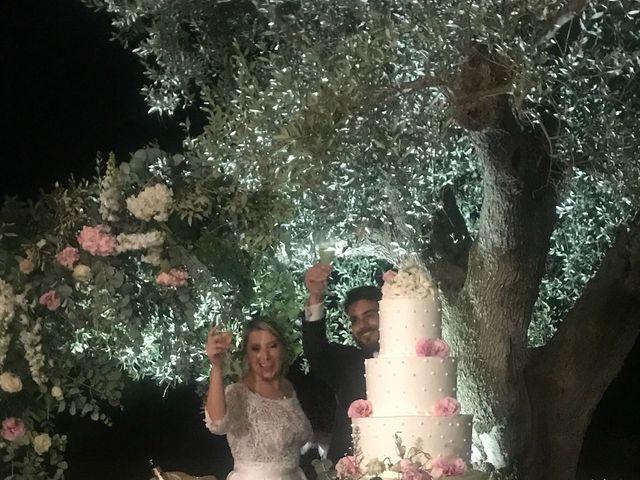 Il matrimonio di Cristina  e Mino  a Mesagne, Brindisi 14